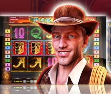 book of ra slot game